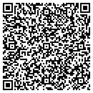 QR-код с контактной информацией организации СВЕТЛАНА-93