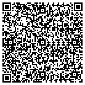 QR-код с контактной информацией организации СТУДИЯ ЛЕНЫ КУЦ