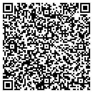 QR-код с контактной информацией организации ТЭС