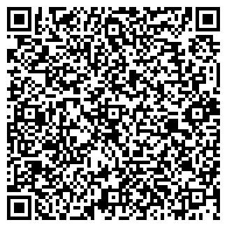 QR-код с контактной информацией организации МЭЙБИ