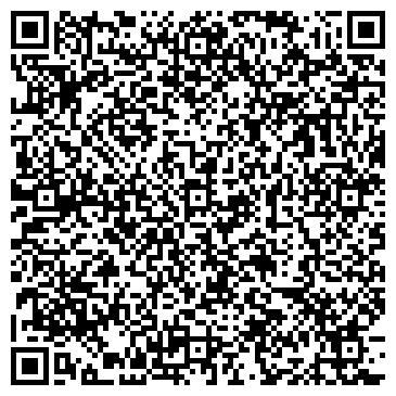QR-код с контактной информацией организации СТУДИЯ ПРИЧЕСОК ЛАРИСЫ ШТУКИНОЙ