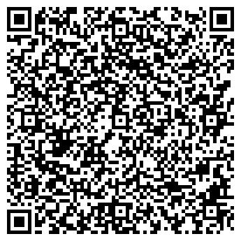 QR-код с контактной информацией организации ИНТОРГ-НГН ОДО