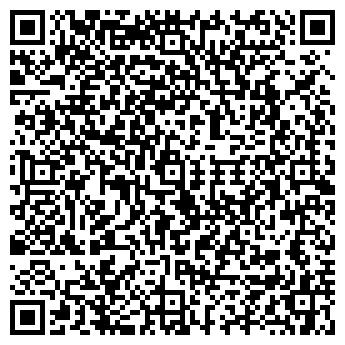 QR-код с контактной информацией организации НА КИРЕНСКОГО