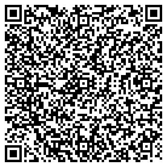 QR-код с контактной информацией организации НОРИЛЬЧАНКА