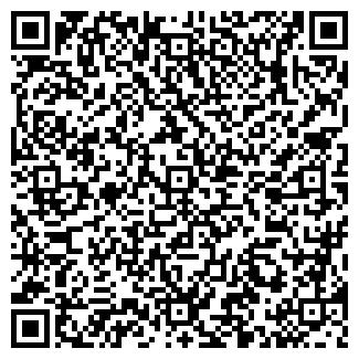 QR-код с контактной информацией организации ООО ПАНОРАМА СК