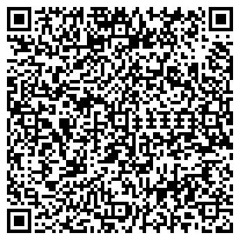 QR-код с контактной информацией организации ИНФОТЕХ ПЛЮС ООО
