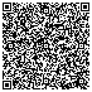 QR-код с контактной информацией организации ООО САДЫ СЕМИРАМИДЫ