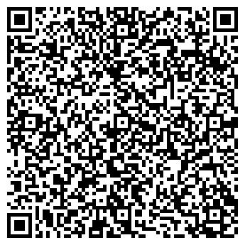 QR-код с контактной информацией организации ООО ВОСТОКЭНЕРГОМОНТАЖ