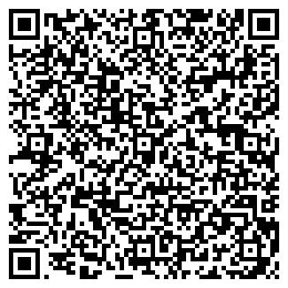 QR-код с контактной информацией организации СИБПРОММОНТАЖ