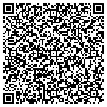QR-код с контактной информацией организации КРАСНОЯРСКТЕПЛОМОНТАЖ