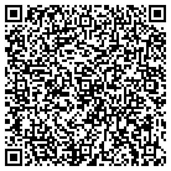 QR-код с контактной информацией организации СИБЦВЕТМЕТГАЗООЧИСТКА, ОАО