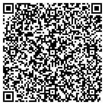 QR-код с контактной информацией организации ИНФО-СЕРВИС ОДО