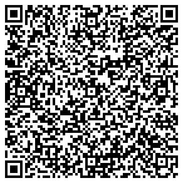 QR-код с контактной информацией организации СИБИРСКИЙ МЕРИДИАН ТОРГОВО-ПРОМЫШЛЕННЫЙ ЦЕНТР