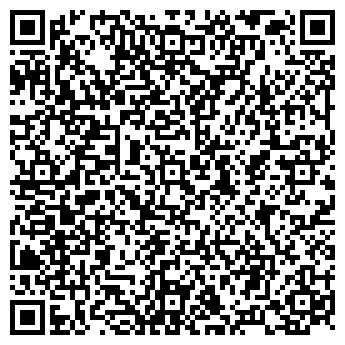 QR-код с контактной информацией организации КРАСНОЯРСКЭЛЕКТРОМОНТАЖ