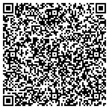 QR-код с контактной информацией организации УМНЫЙ ДОМ МОНТАЖНАЯ ОРГАНИЗАЦИЯ