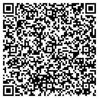 QR-код с контактной информацией организации СТАР ИМИДЖ