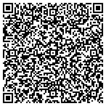 QR-код с контактной информацией организации Интернет-магазин  ПЛАТЬЕВ