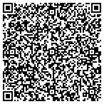 QR-код с контактной информацией организации ВОДНЫЕ ПУТИ ЕНИСЕЙСКОГО БАССЕЙНА, ГП