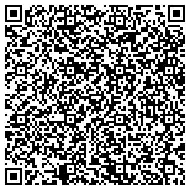 QR-код с контактной информацией организации «Енисейское речное пароходство», ОАО