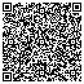 QR-код с контактной информацией организации КАРАВАН ООО