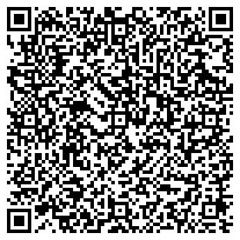 QR-код с контактной информацией организации ЭВЕЛИНА ДЕТСКОЕ КАФЕ