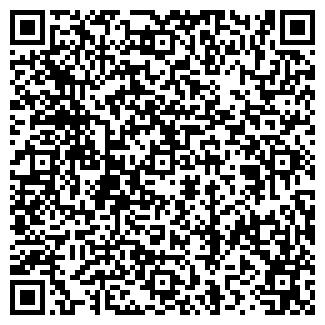 QR-код с контактной информацией организации ЛАУКАР