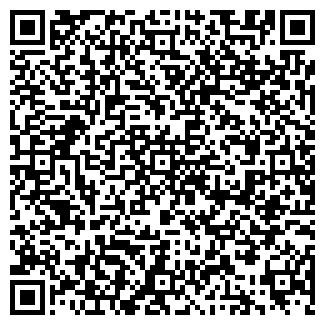 QR-код с контактной информацией организации KRASKINDER.RU