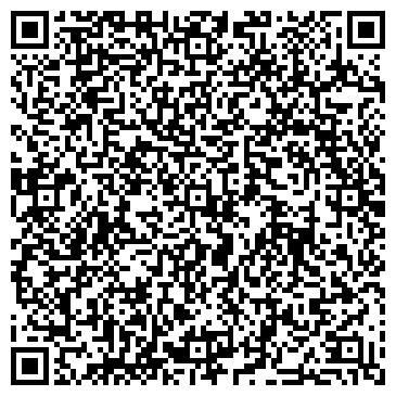 QR-код с контактной информацией организации РТК-СИБИРЬ ТЕЛЕКОММУНИКАЦИОННАЯ КОМПАНИЯ