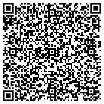 QR-код с контактной информацией организации СИБИРСКАЯ СЕТЬ