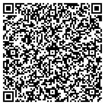 QR-код с контактной информацией организации КРАСНОЯРСК. БИЗ