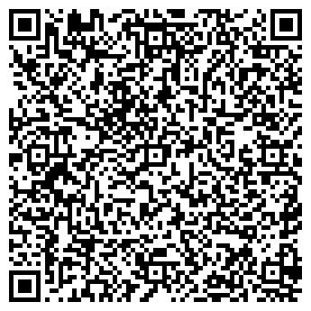 QR-код с контактной информацией организации PUBLICDESIGN STUDIOS