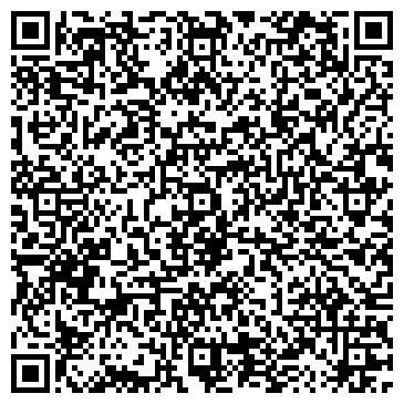 QR-код с контактной информацией организации ЗАО ВИДЕО ИНТЕРНЕШНЛ-КРАСНОЯРСК
