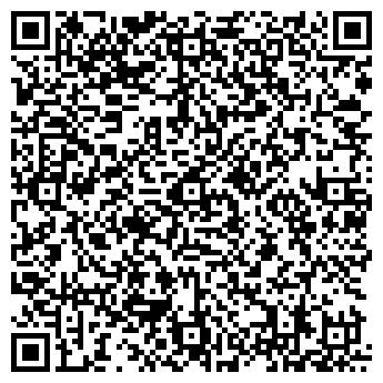 QR-код с контактной информацией организации ООО ИМИДЖМЕДИА