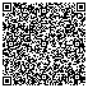 QR-код с контактной информацией организации ГАЛС РЕКЛАМНАЯ МАСТЕРСКАЯ