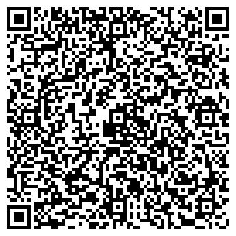 QR-код с контактной информацией организации ГАММА МАСТЕРСКАЯ