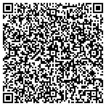 QR-код с контактной информацией организации ГРАН-ПРИ ЦЕНТР РЕКЛАМЫ