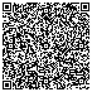 QR-код с контактной информацией организации ГРУПП СВ РЕКЛАМНОЕ АГЕНТСТВО
