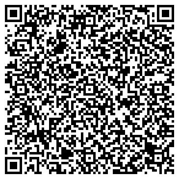 QR-код с контактной информацией организации КОКО ПЕЛЕ РЕКЛАМНОЕ АГЕНТСТВО