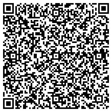 QR-код с контактной информацией организации КУЗНЕЧНЫЙ ДВОР РЕКЛАМНАЯ МАСТЕРСКАЯ