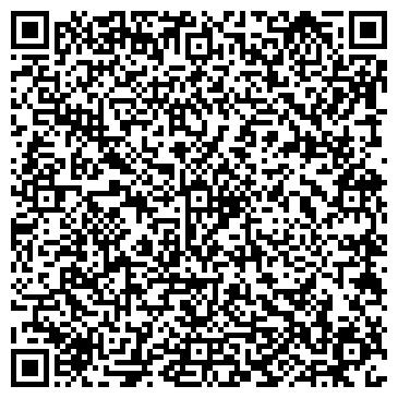 QR-код с контактной информацией организации ГЕОТЭК-КОЛЛЕДЖ