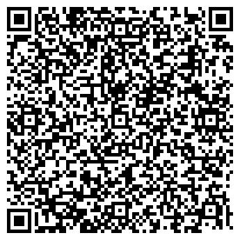 QR-код с контактной информацией организации ЛИНИЯ РЕКЛАМЫ ПФ