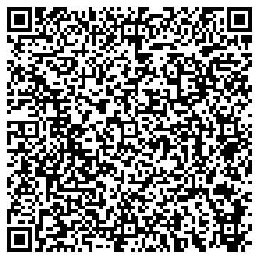 QR-код с контактной информацией организации РЕКЛАМНОЕ АГЕНТСТВО РБС