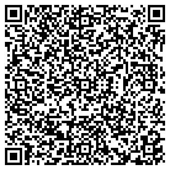 QR-код с контактной информацией организации РИМ КРАСНОЯРСК