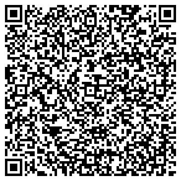 QR-код с контактной информацией организации БЮРО ОБЪЯВЛЕНИЙ КРАСНОЯРСКА