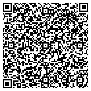 QR-код с контактной информацией организации КВАДРОМОДУЛЬ ЧУТПП