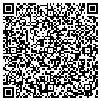 QR-код с контактной информацией организации ПРЕСС-ЛАЙН