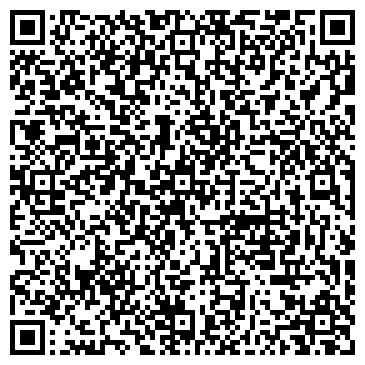 QR-код с контактной информацией организации РИЦ - ТК (ТРУД - КРАСНОЯРСК)