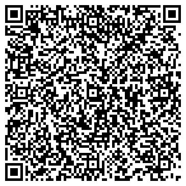 QR-код с контактной информацией организации КАНЗАЙ МОТОРС ГРУППА КОМПАНИЙ, ООО