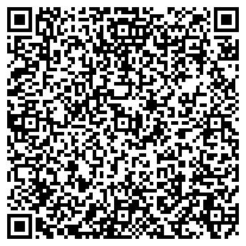 QR-код с контактной информацией организации АНАТОЛЬЕВ И ПАРТНЕРЫ