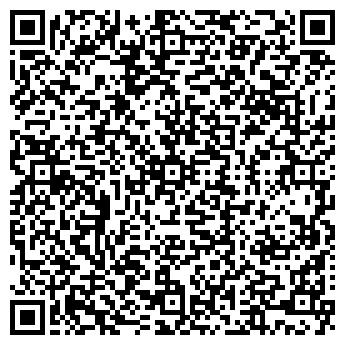 QR-код с контактной информацией организации ЕНИСЕЙЗОЛОТО